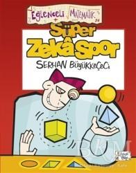 Eğlenceli Bilgi Yayınları - Süper Zekaspor