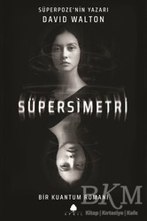 April Yayıncılık - Süpersimetri