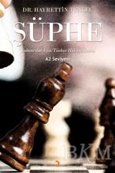 Cinius Yayınları - Şüphe