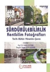 Palme Yayınları - Sürdürülebilirlik Kent Bilim Fotoğrafları Palme Yayınları