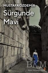 Cinius Yayınları - Sürgünde Mavi