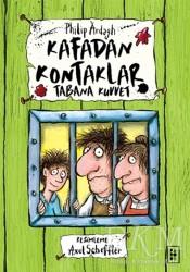 Parodi Yayınları - Tabana Kuvvet - Kafadan Kontaklar 3