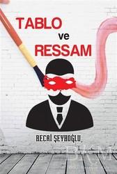 Cinius Yayınları - Tablo ve Ressam