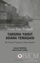 Akademisyen Kitabevi - Tabsira Yahut Adana Temaşası