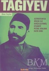 Kaknüs Yayınları - Tagiyev