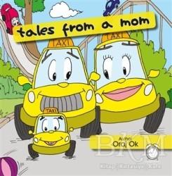 KitapSaati Yayınları - Tales From A Mom