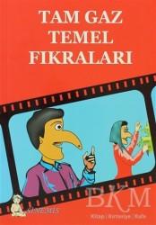 Sinemis Yayınları - Tam Gaz Temel Fıkraları