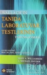 İstanbul Tıp Kitabevi - Tanıda Laboratuvar Testlerinin Yorumlanması