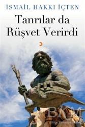 Cinius Yayınları - Tanrılar da Rüşvet Verirdi