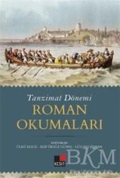 Kesit Yayınları - Tanzimat Dönemi Roman Okumaları
