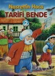 Akçağ Yayınları - Tarifi Bende