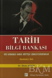 Gazi Kitabevi - Tarih Bilgi Bankası