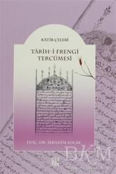 Palet Yayınları - Tarih-i Frengi Tercümesi