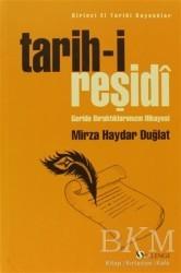 Selenge Yayınları - Tarih - i Reşidi