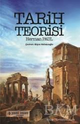 Yeni İnsan Yayınları - Tarih Teorisi