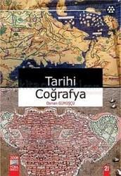 Yeditepe Yayınevi - Tarihi Coğrafya