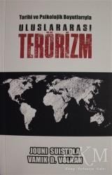 Pusula (Kişisel) Yayıncılık - Tarihi ve Psikolojik Boyutlarıyla Uluslararası Terörizm