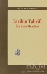 Araştırma Yayınları - Tarihin Tahrifi