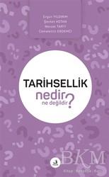 Fecr Yayınları - Tarihsellik Nedir Ne Değildir?