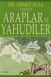Selenge Yayınları - Tarihte Araplar ve Yahudiler