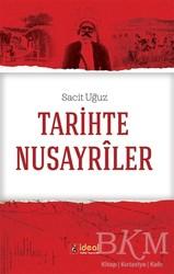 İdeal Kültür Yayıncılık - Tarihte Nusayriler