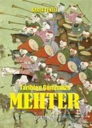 Cenova Yayınları - Tarihten Günümüze Mehter