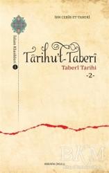 Ankara Okulu Yayınları - Tarihu't-Taberi 2