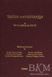 Nubihar Yayınları - Tarikh Mayyafariqin