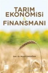 Gazi Kitabevi - Tarım Ekonomisi & Finansmanı