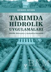 Umuttepe Yayınları - Tarımda Hidrolik Uygulamaları