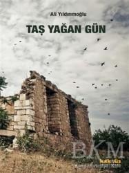 Kaknüs Yayınları - Taş Yağan Gün