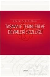 Otto Yayınları - Tasavvuf Terimleri ve Deyimleri Sözlüğü