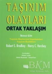 Literatür Yayıncılık - Akademik Kitaplar - Taşınım Olayları Ortak Yaklaşım 2. Cilt