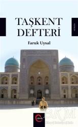 Cümle Yayınları - Taşkent Defteri