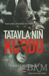 Aya Kitap - Tatavla'nın Kurdu