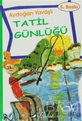 Bulut Yayınları - Tatil Günlüğü