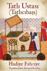 Cinius Yayınları - Tatlı Ustası - Tatlıcıbaşı