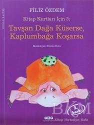 Yapı Kredi Yayınları - Tavşan Dağa Küserse, Kaplumbağa Koşarsa