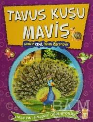 Timaş Çocuk - İlk Çocukluk - Tavus Kuşu Maviş -Allah'ın Cemil İsmini Öğreniyor