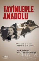 Ceres Yayınları - Tayinlerle Anadolu