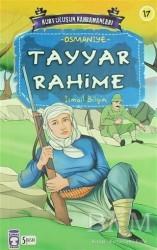 Timaş Çocuk - Tayyar Rahime