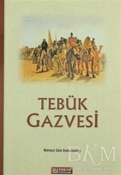 Erkam Yayınları - Tebük Gazvesi