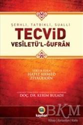 Kayıhan Yayınları - Tecvid: Vesiletü'l-Ğufran
