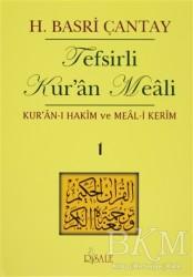 Risale Yayınları - Tefsirli Kur'an Meali (3 Cilt Takım)