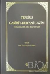Türkiye Diyanet Vakfı Yayınları - Tefsiru Garibi'l - Kur'ani'l-Azim