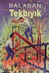 Berfin Yayınları - Tekbıyık