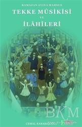 Kutup Yıldızı Yayınları - Tekke Musikisi ve İlahileri