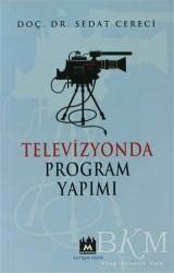 Metropol Yayınları - Televizyon Program Yapımı