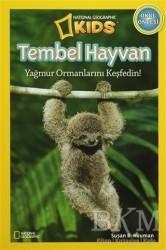 Beta Kids - Tembel Hayvan