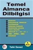Pelikan Tıp Teknik Yayıncılık - Temel Almanca Dilbilgisi